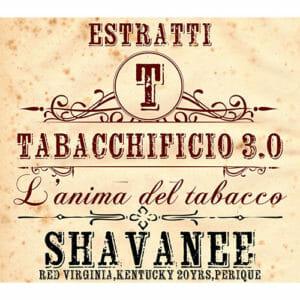 Shavanee - Tabacchificio 3.0