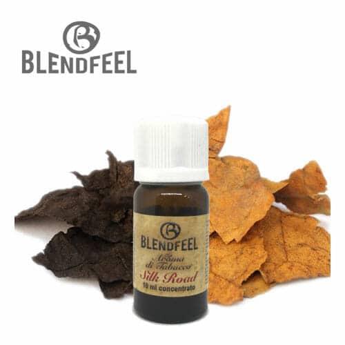 Silk Road aroma 10ml. - Blendfeel