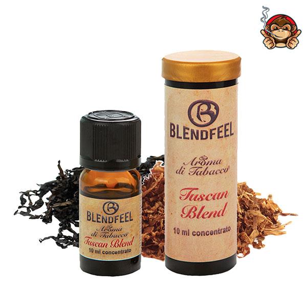 Tuscan Blend aroma 10ml. - Blendfeel