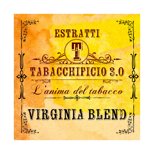 Virginia Blend - Tabacchificio 3.0