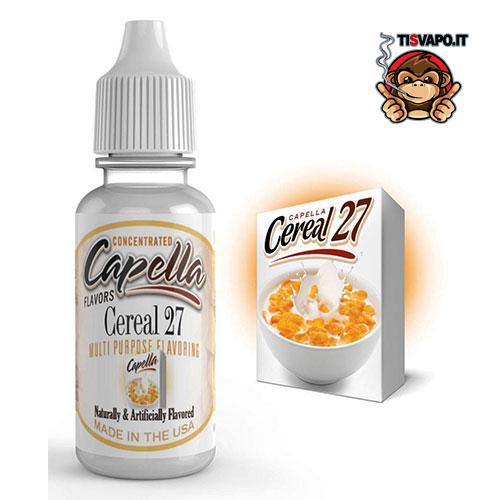 Aroma Capella Cereal 27 da 13ml
