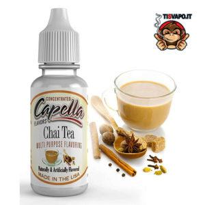 Aroma Capella Chai Tea da 13ml