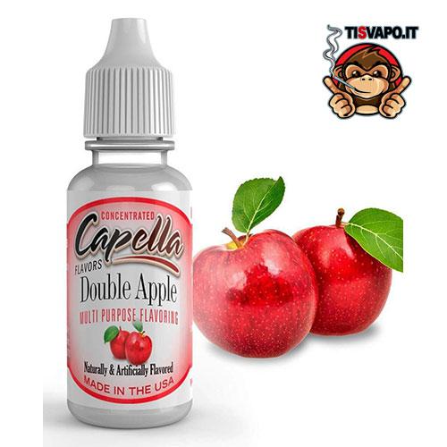 Aroma Capella Double Apple da 13ml