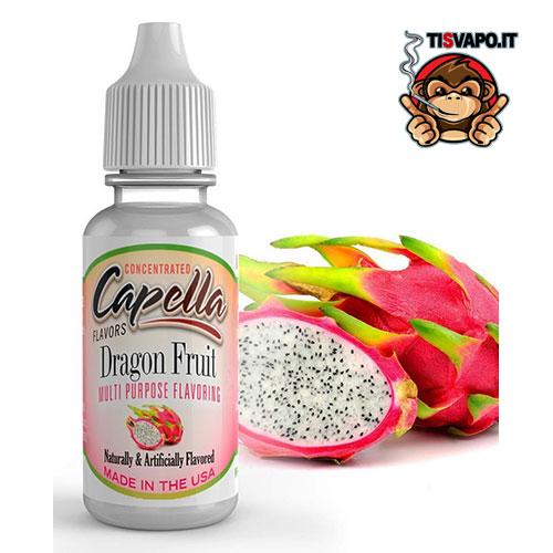Aroma Capella Dragon Fruit da 13ml