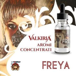 Valkiria - Aroma FREYA da 10ml - Vaporart