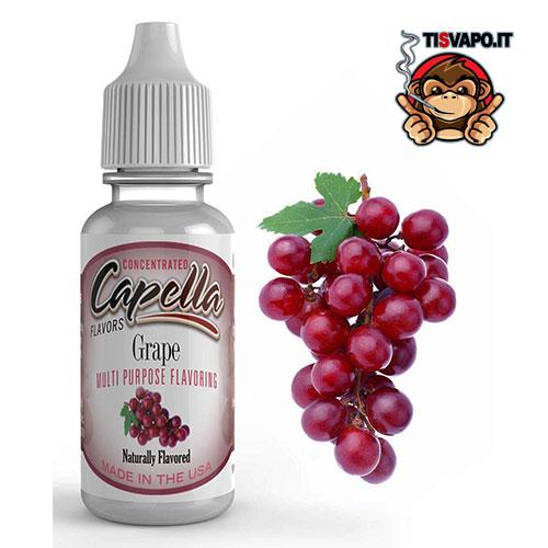 Aroma Capella Grape da 13ml