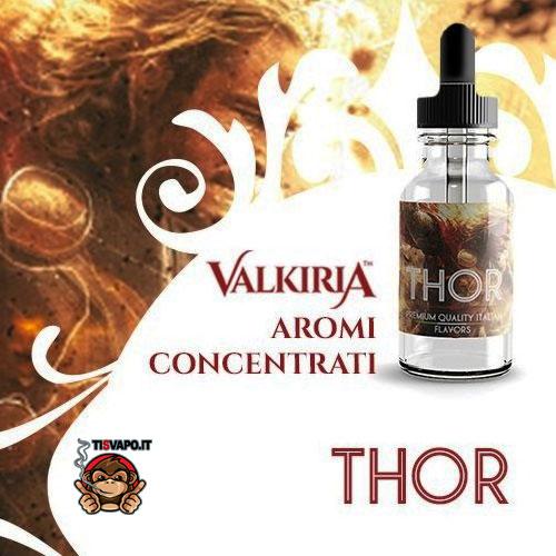 Valkiria - Aroma THOR da 10ml - Vaporart