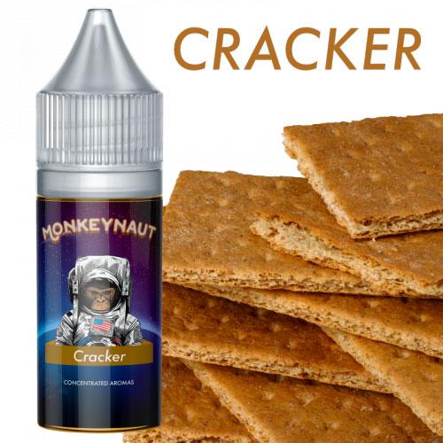 MonkeyNaut CRACKER Aroma Concentrato 10 ml