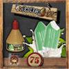 La Smorfia n.75 - Aroma Concentrato 30ml - King Liquid