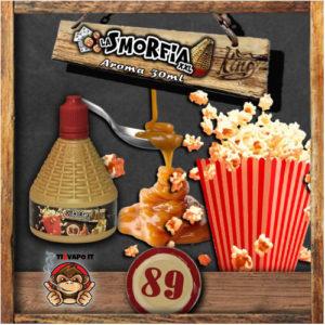 La Smorfia n.89 - Aroma Concentrato 30ml - King Liquid