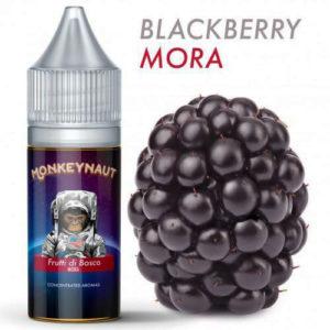 MonkeyNaut FRUTTI DI BOSCO (Mora) Aroma Concentrato 10 ml