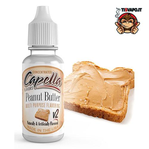 Aroma Capella Peanut Butter da 13ml