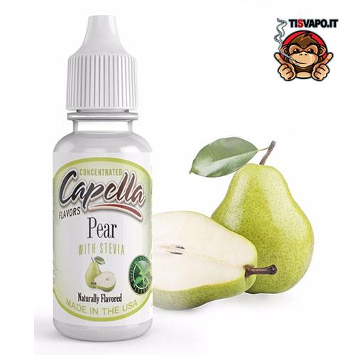 Aroma Capella Pear da 13ml