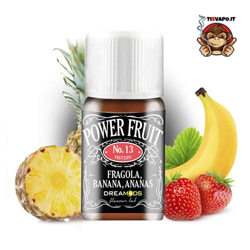 Power Fruit No. 13 - Dreamods