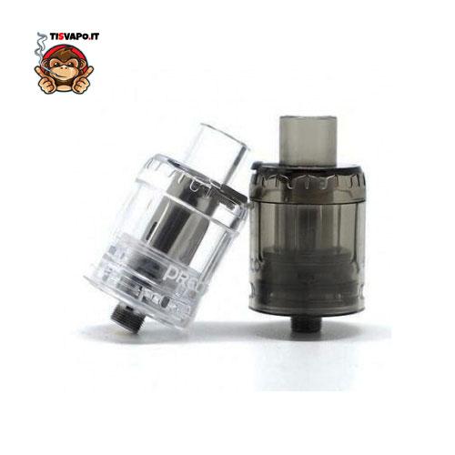 PRECO - Tank Monouso 3ml 0,15ohm - Confezione da 3 pezzi