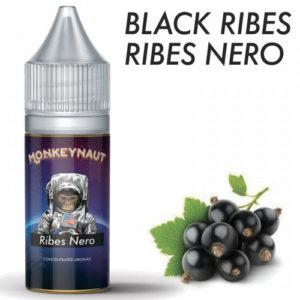MonkeyNaut RIBES NERO Aroma Concentrato 10 ml