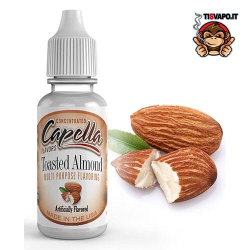 Aroma Capella Toasted Almond da 13ml