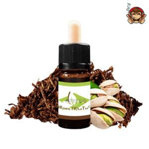 BROWN FRASTUCA aroma organico 10ml - Artemisia