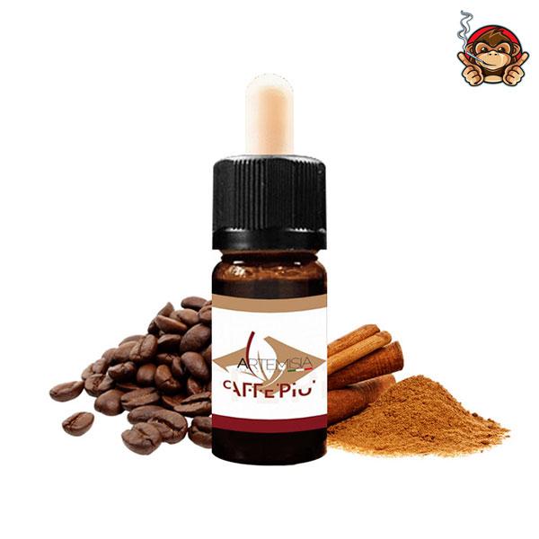 CAFFÈ PIÙ aroma organico 10ml - Artemisia