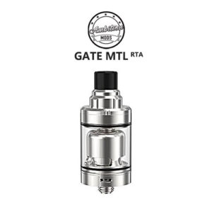 Gate MTL by Ambition Mods