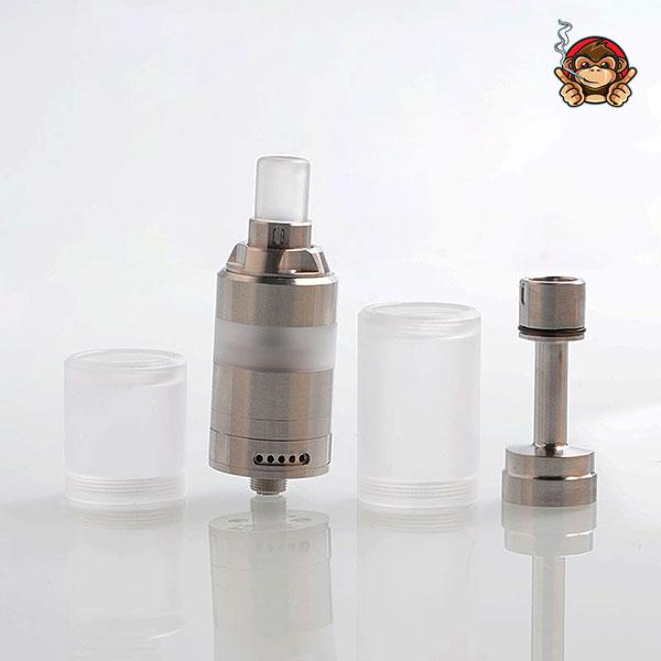 BY-KA V8 Full Kit Clone YFTK