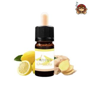 LIMONERO aroma organico 10ml - Artemisia
