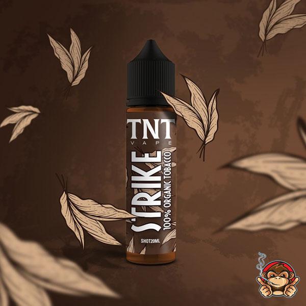 Strike - Aroma Concentrato da 20ml - TNT Vape
