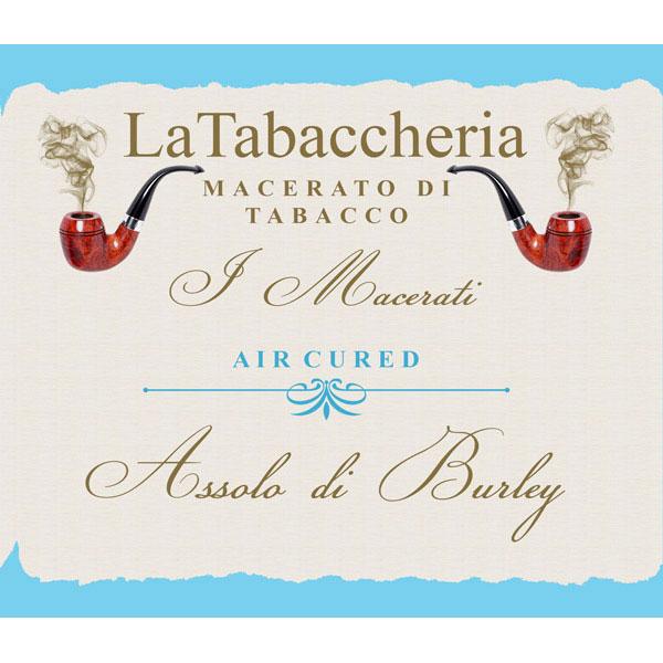 ASSOLO DI BURLEY - La Tabaccheria