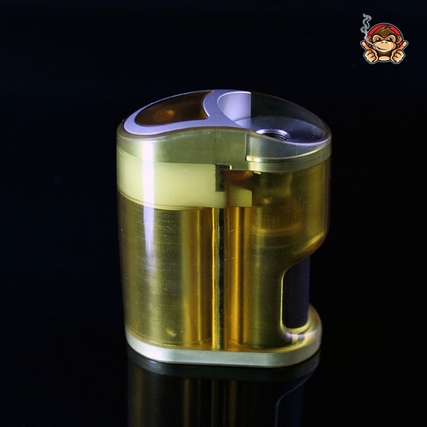 Rave Mini by 67 Mods clone SXK
