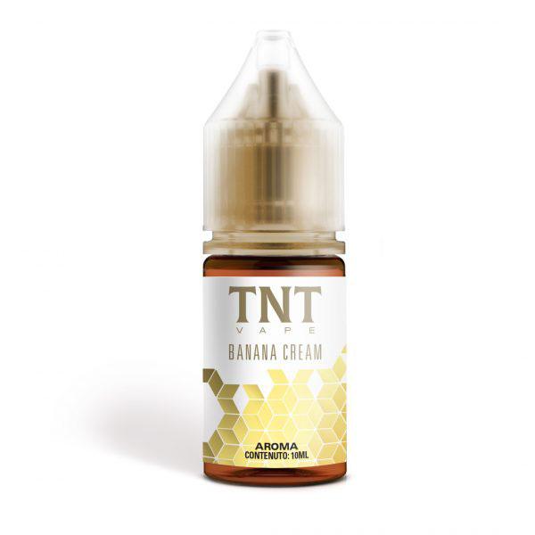 Banana Cream - Linea Colors aroma da 10ml. - TNT Vape