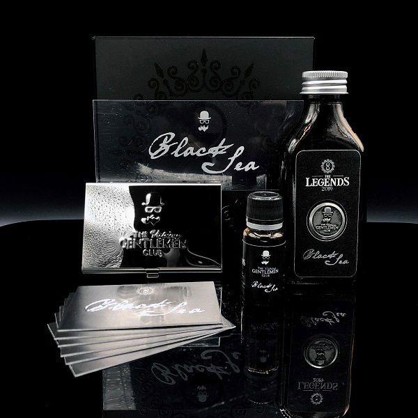 Black Sea - The Vaping Gentlemen Club
