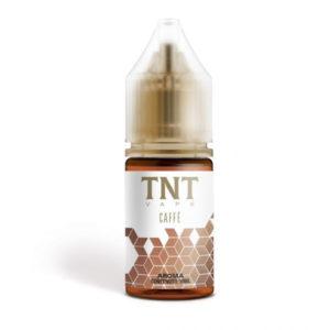 Caffè - Linea Colors aroma da 10ml. - TNT Vape