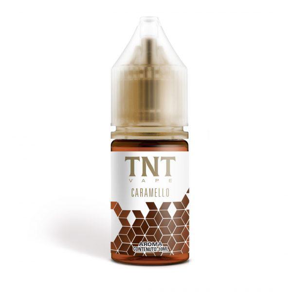 Caramello - Linea Colors aroma da 10ml. - TNT Vape