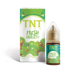 Fresh Bullet aroma TNT VAPE da 10ml