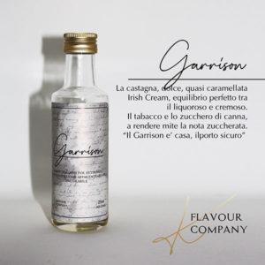 GARRISON - aroma 25ml - K Flavour Company