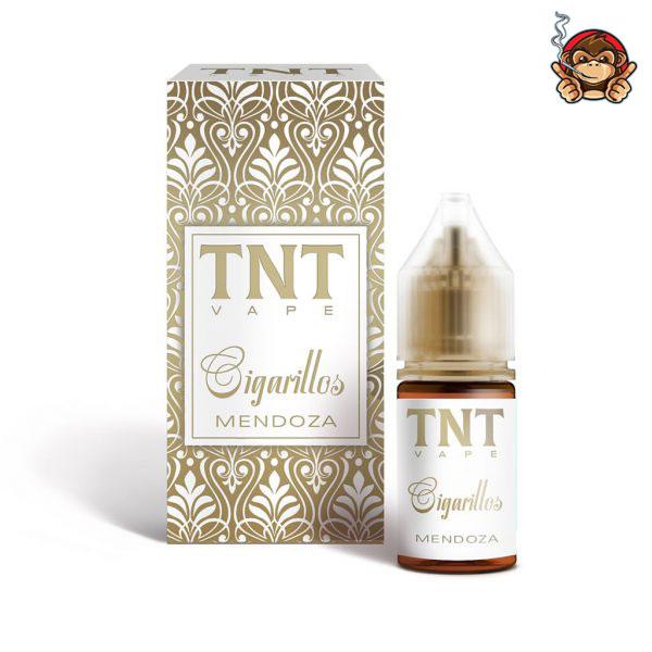 Mendoza Cigarillos - aroma TNT Vape da 10ml