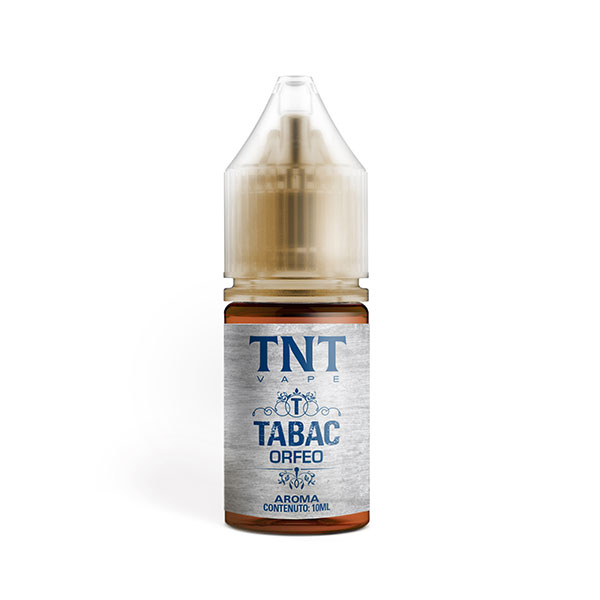 Orfeo aroma TNT VAPE da 10ml