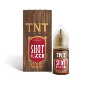 Shot Bacco aroma TNT VAPE da 10ml