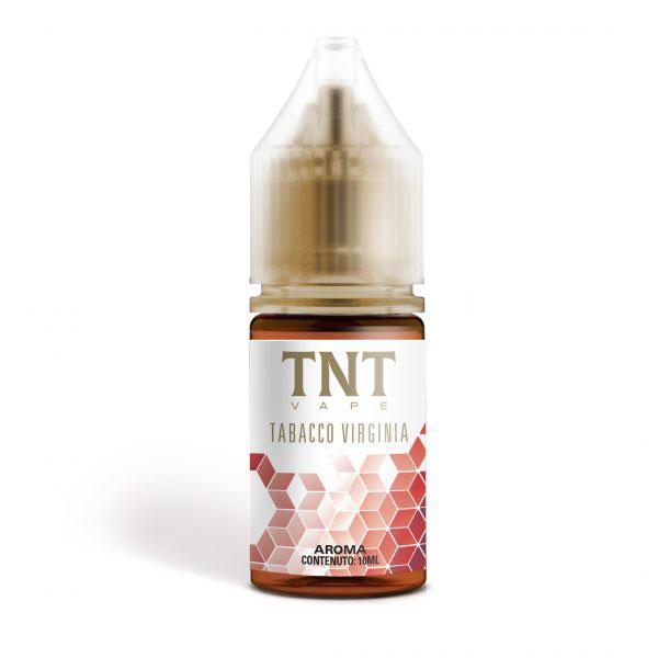 Tabacco Virginia - Linea Colors aroma da 10ml. - TNT Vape