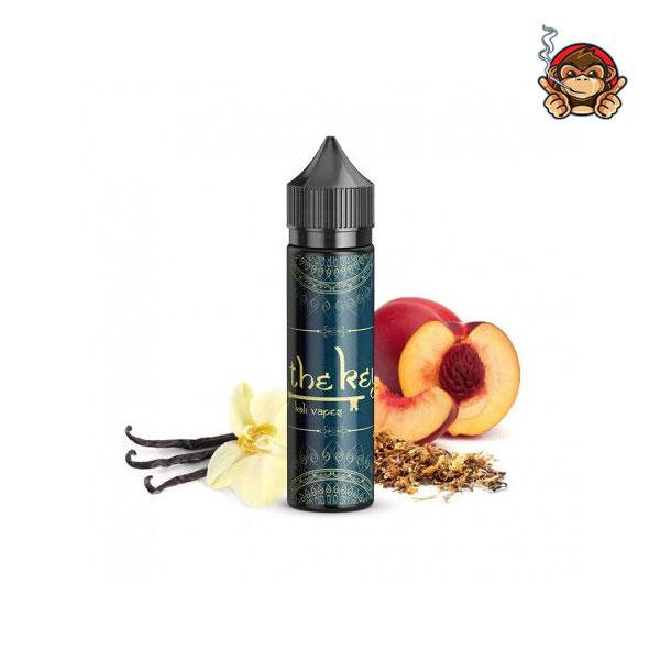 The Key - aroma concentrato 20ml. - Kali Vapes