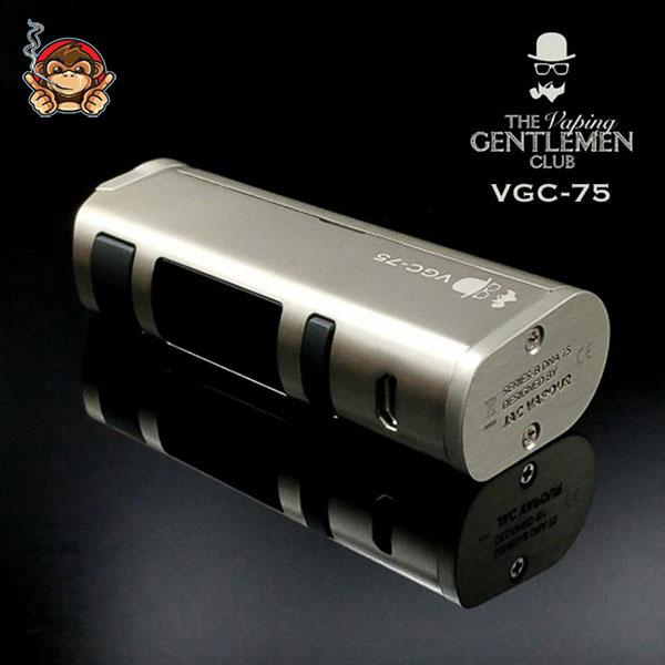 VGC-75 75watt - The Vaping Gentlemen Club
