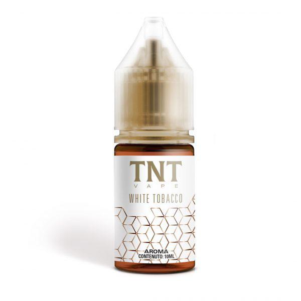 White Tobacco - Linea Colors aroma da 10ml. - TNT Vape