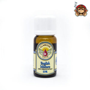 English Mixture - aroma concentrato 10ml - Clamour Vape