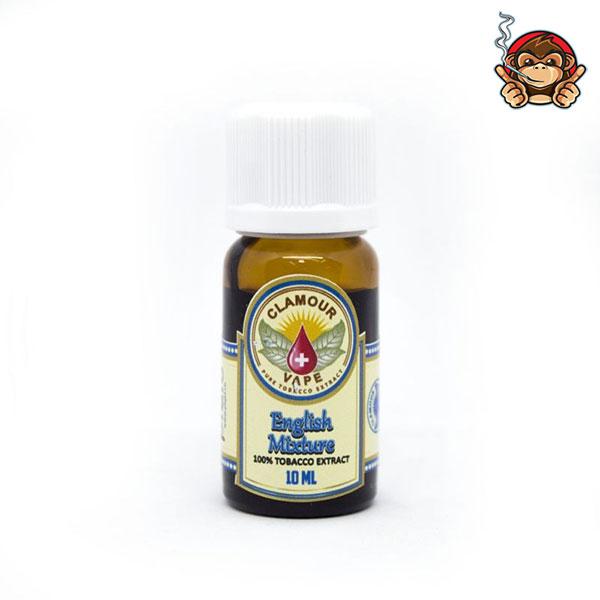 English Mixture - aroma concentrato 10ml - Clamour Vape