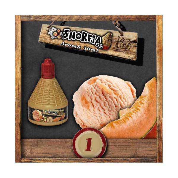 La Smorfia n.1 - Aroma Concentrato 30ml - King Liquid