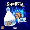 La Smorfia 71 ICE - Aroma Concentrato 30ml - King Liquid
