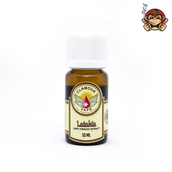 Latakia - aroma concentrato 10ml - Clamour Vape
