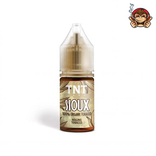 SIOUX aroma TNT VAPE da 10ml