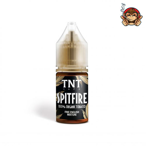 SPITFIRE aroma TNT VAPE da 10ml