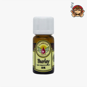 Burley - aroma concentrato 10ml - Clamour Vape